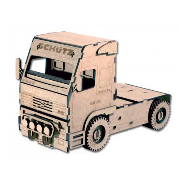Camión - Cabeza Tractora